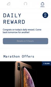 ganhar-dinheiro-aplicação-móvel-sweatcoin