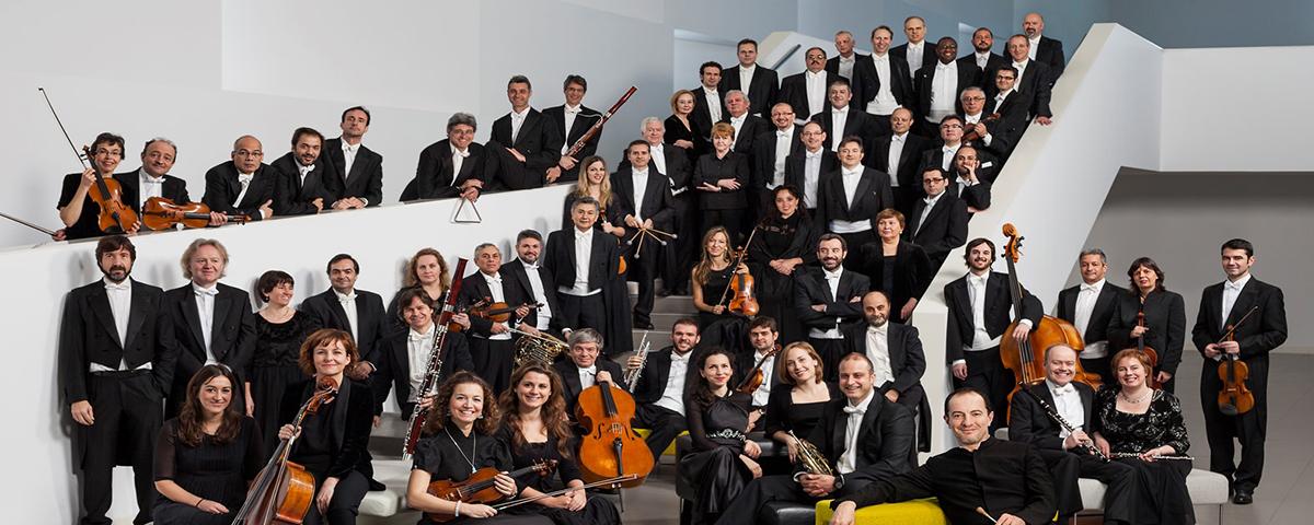 Orquestra Sinfónica do Principado das Astúrias