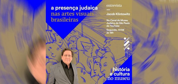 Jacob Klintowitz