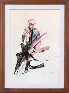 jonas bloch artista
