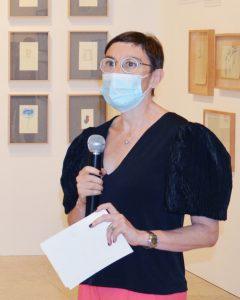 Mónica Álvarez Careaga