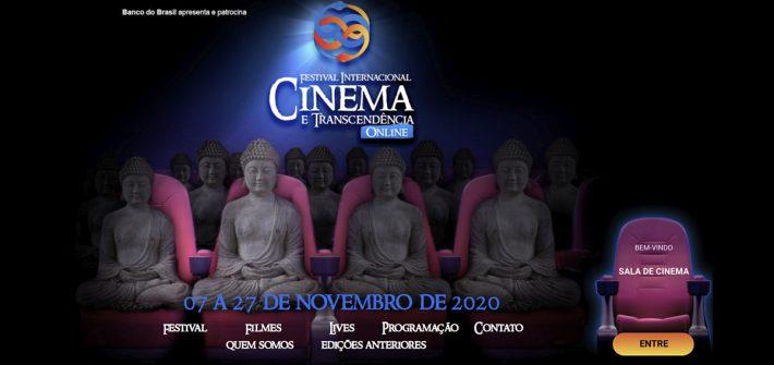7º Festival Cinema e Transcendência