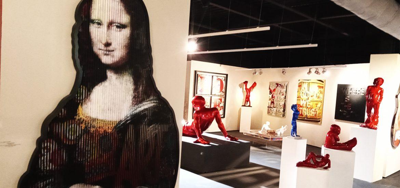 Internacional Art Show Marina de Cascais