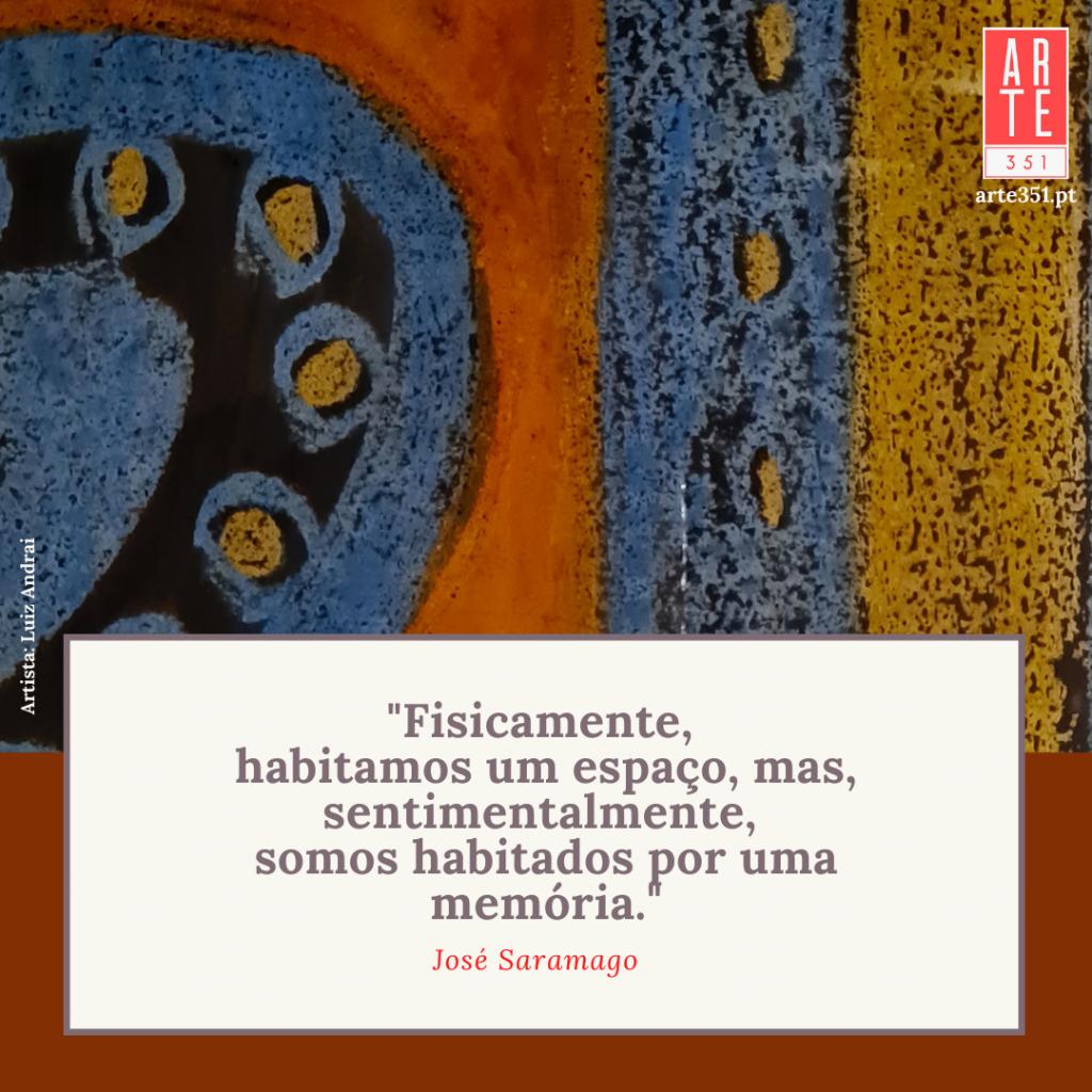 Luiz Andrai poesia arte