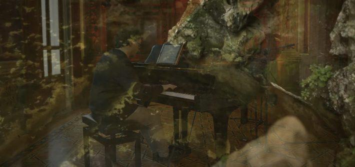 Música na Quinta da Regaleira