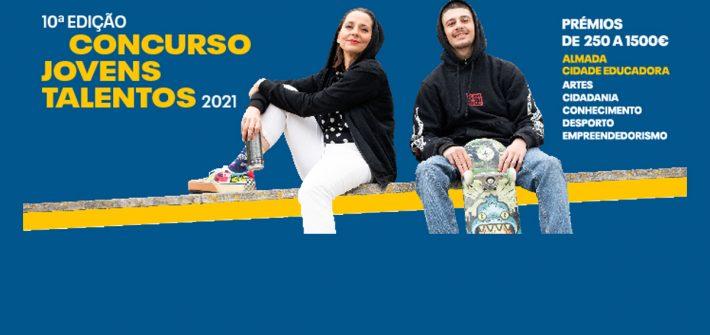 Concurso Jovens Talentos 2021