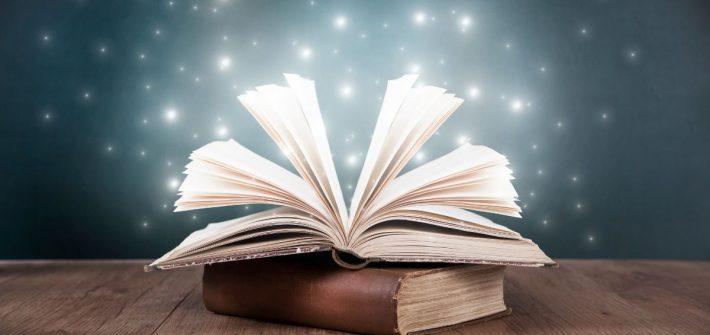 conto romance livros