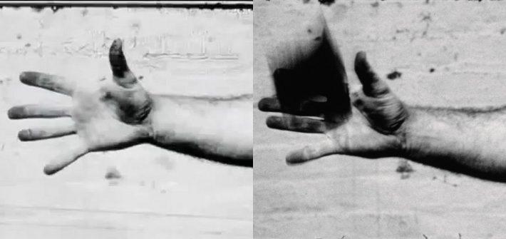 hands mãos catching