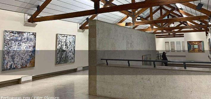 exposição portugal